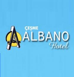 ALBANO OTEL ÇEŞME