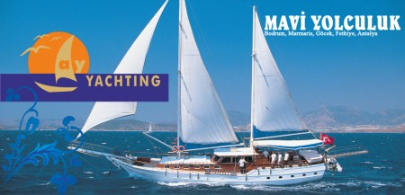 AY YACHTING & AGENCY  BODRUM