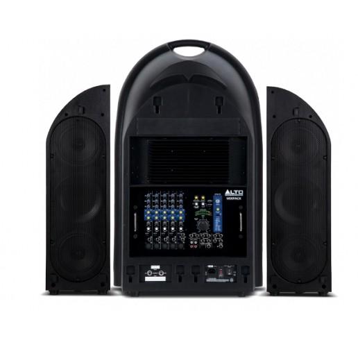 ALTO MIXPACK Mobil Hoparlör Ses Sistemi